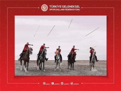 Atlı Cirit Ligi grup müsabakaları hava muhalefeti nedeniyle ileri bir tarihe tehir edilmiştir.