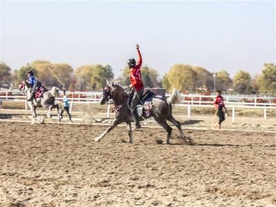Atlı Cirit 1.lig 2.haftada adını finale yazan takım Uşak Omurca oldu