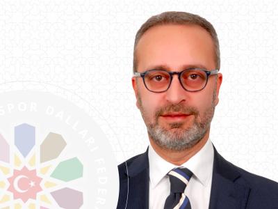 Merhabalar değerli Türkiye Geleneksel Spor Dalları Federasyonu üyeleri