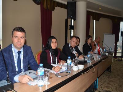Türk Konseyi Gençlik ve Spor Çalışma Grubu 2. Toplantısı İstanbul'da Yapıldı