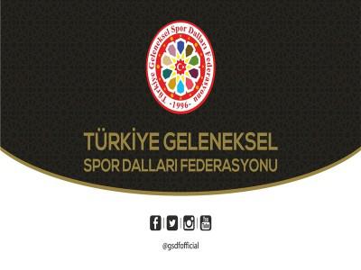 Federasyonumuza bağlı Tüm Spor Dallarında 2020 Yılında Müsabaka Yapılmaması Kararı