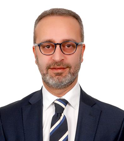 Dr. Hakan Kazancı