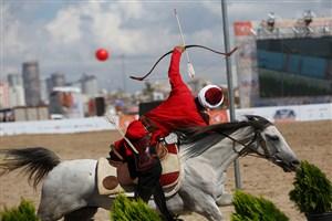 Atlı Okçuluk Çeyrek Final B Grubu Müsabakası 28 - 30 Temmuz 2017 'KAYIT FORMU'